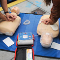 CPR, AED & Basic First Aid